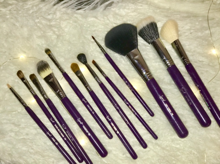 Beauty | All about Sigma Brushes