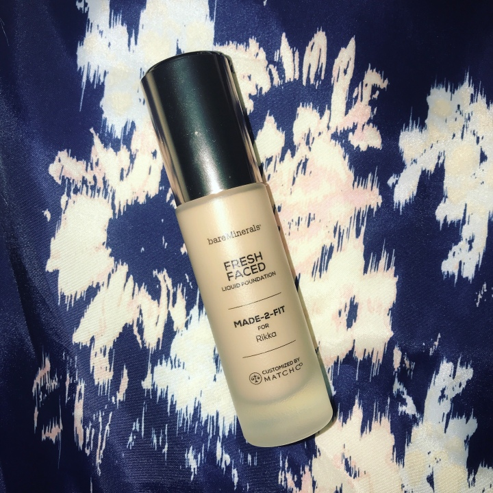 Beauty | BareMinerals Made-2-Fit Foundation