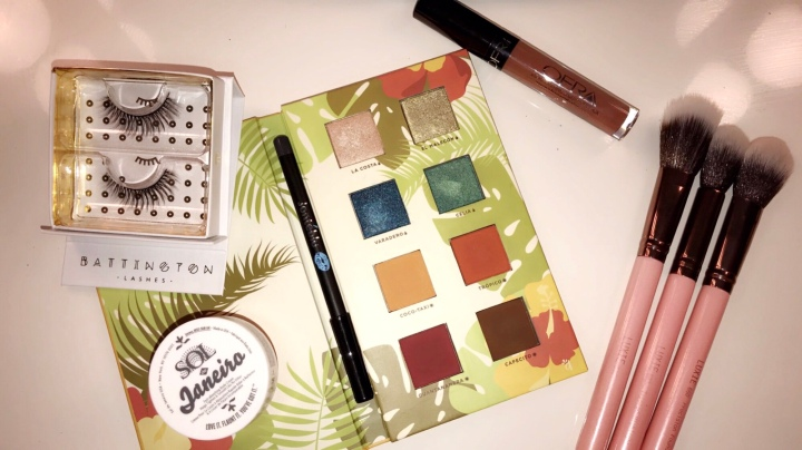 June | Boxycharm